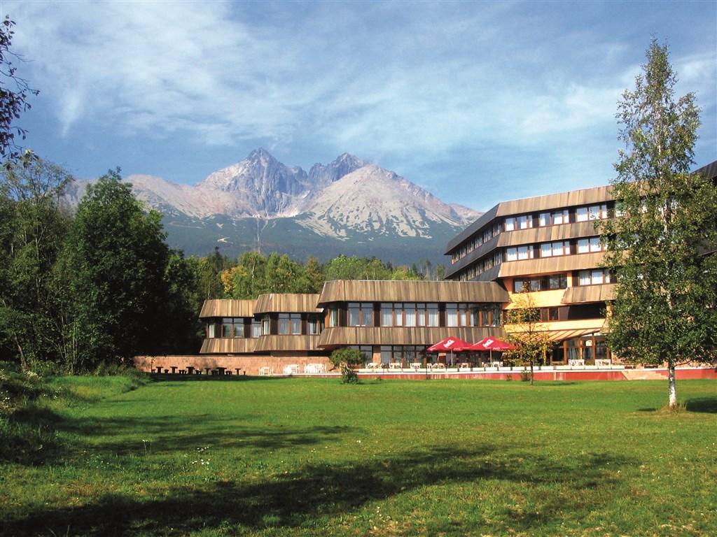 Hotel SOREA TITRIS - Povile