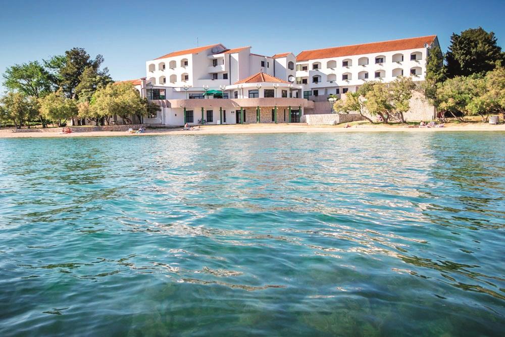 Hotel MIRAN - Pirovac