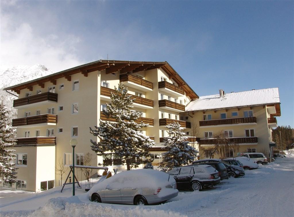 Hotel POST -