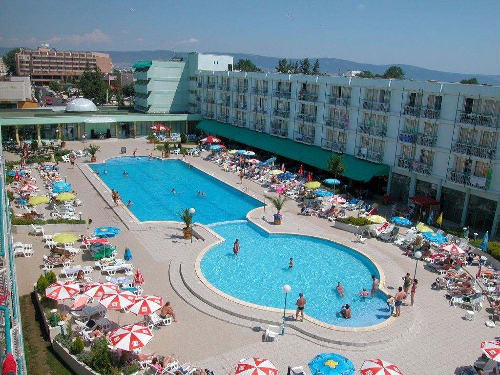 Hotel KOTVA - Slnečné pobrežie