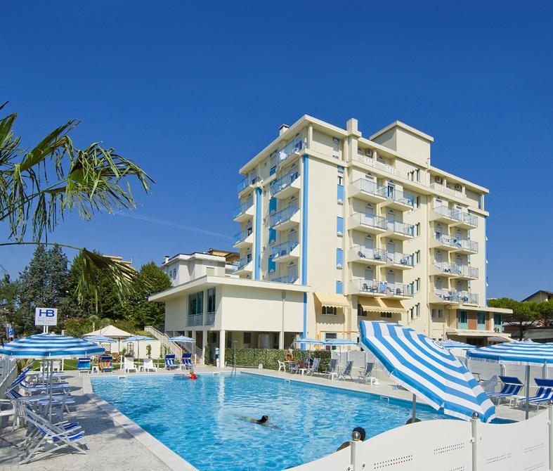 Hotel BOLIVAR - Tyrolsko