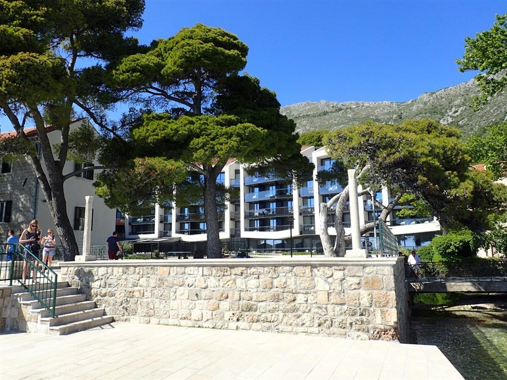 Hotel MLINI - Agios Stefanos