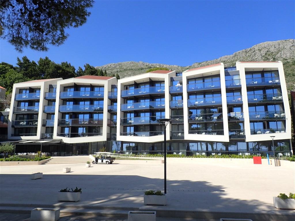 Hotel MLINI - Mlini