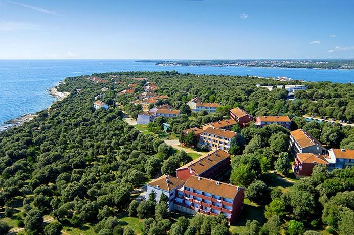 Apartmány LANTERNA SUNSET - Šibenik-Solaris