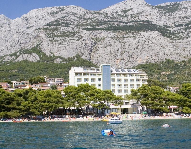 Hotel PARK - Makarska