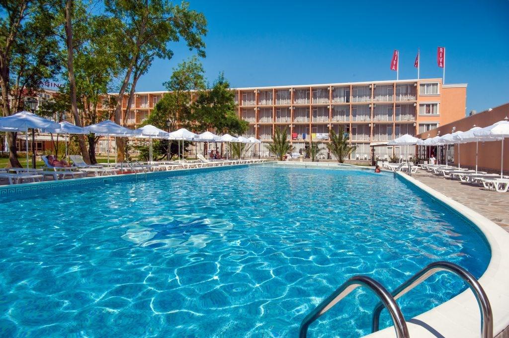 Hotel RIVA - Slnečné pobrežie