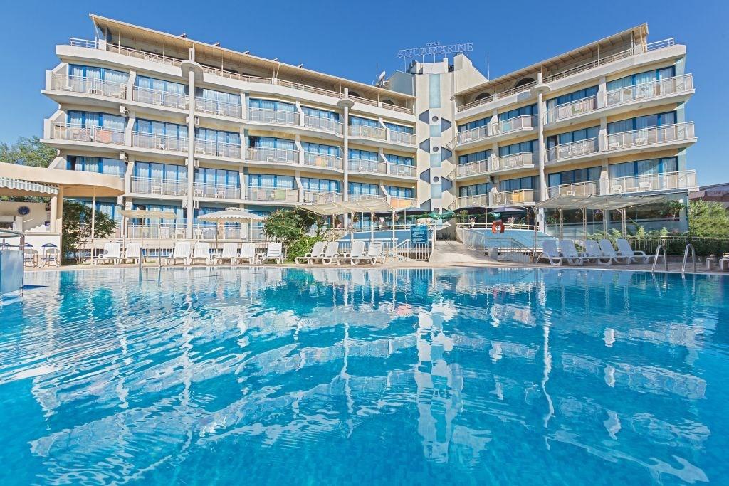 Hotel AQUAMARINE - Slnečné pobrežie