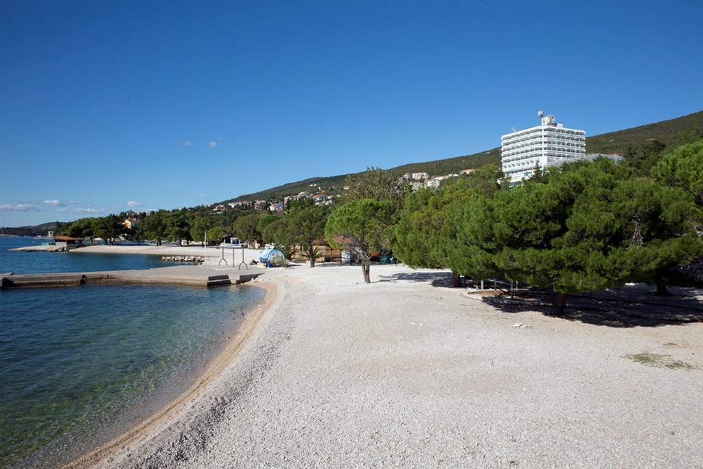 Hotel OMORIKA - Jakišnica