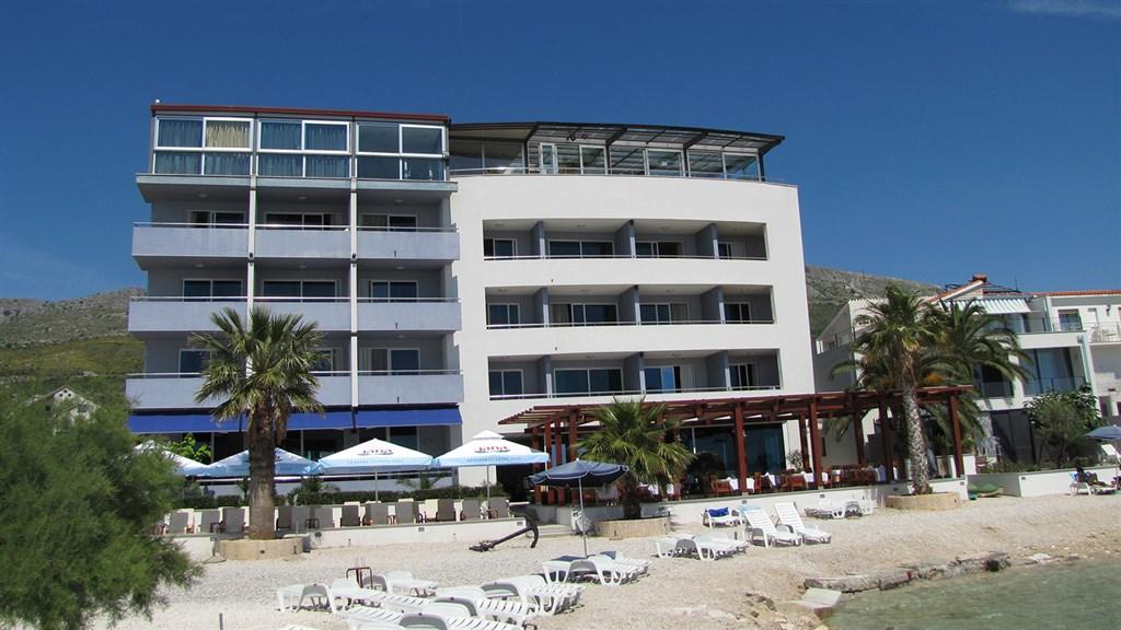 Hotel SAN ANTONIO -