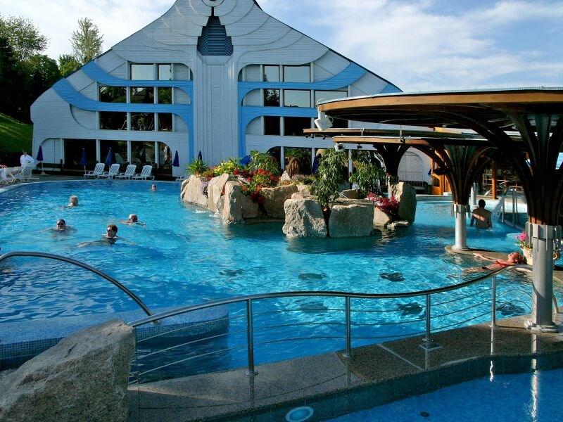 Hotel CARBONA - Terme Tuhelj