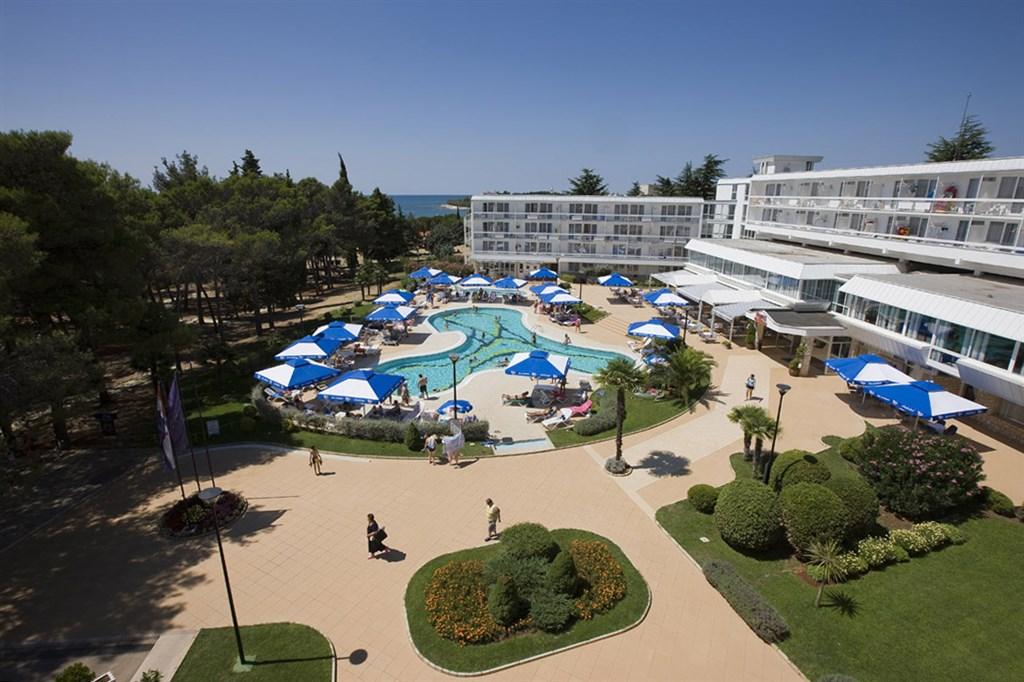 Hotel AMINESS LAGUNA - Budva