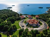 Hotel FUNTANA - Promajna
