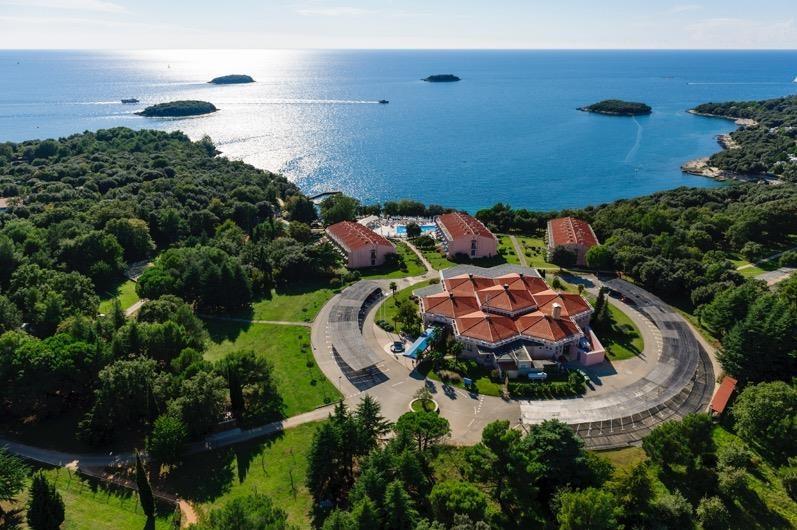 Hotel FUNTANA - Trogir - Seget-Vranjica
