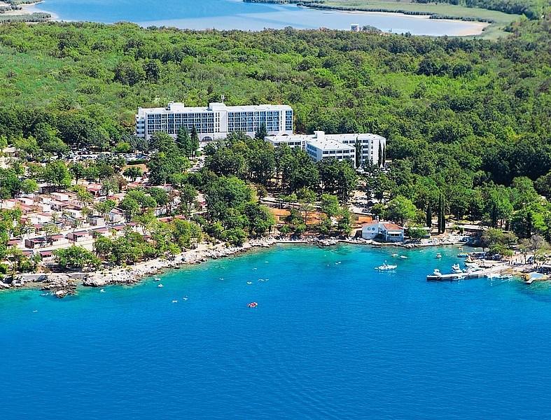 Hotel BELI KAMIK - Ostrov Lošinj