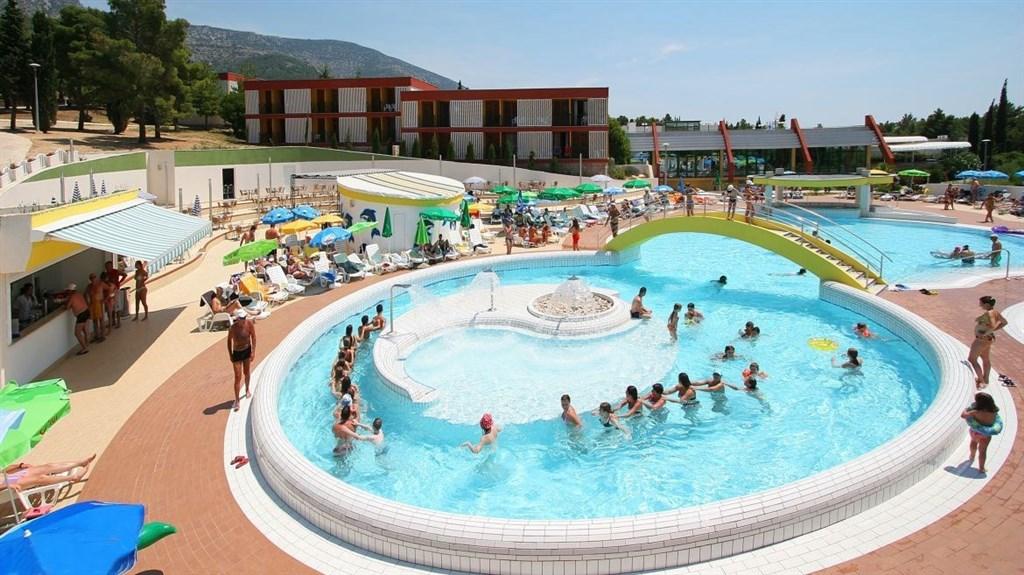 Hotel BLUESUN BONACA - Podgora