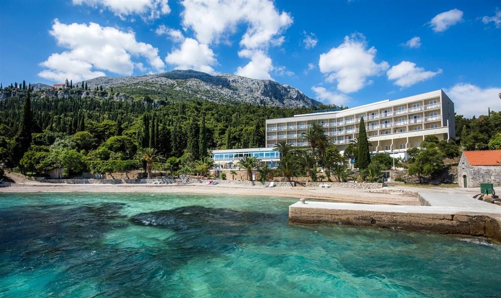 Hotel ORSAN - Kos - hlavní město