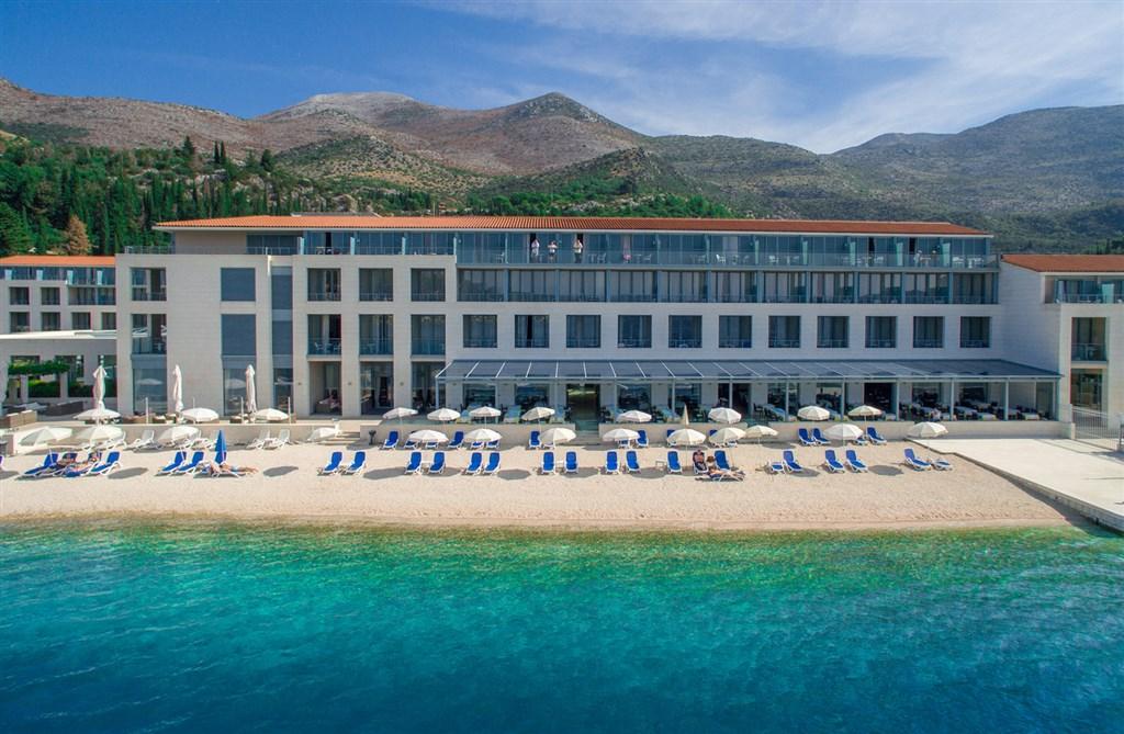 Grand hotel ADMIRAL - Turčianske Teplice