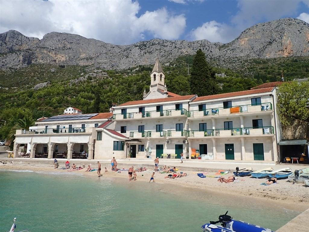 Hotel RIVA - Brist