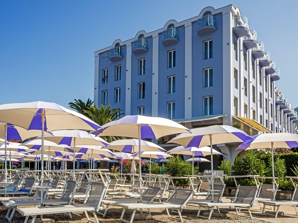 Hotel PALMA - Rovinj
