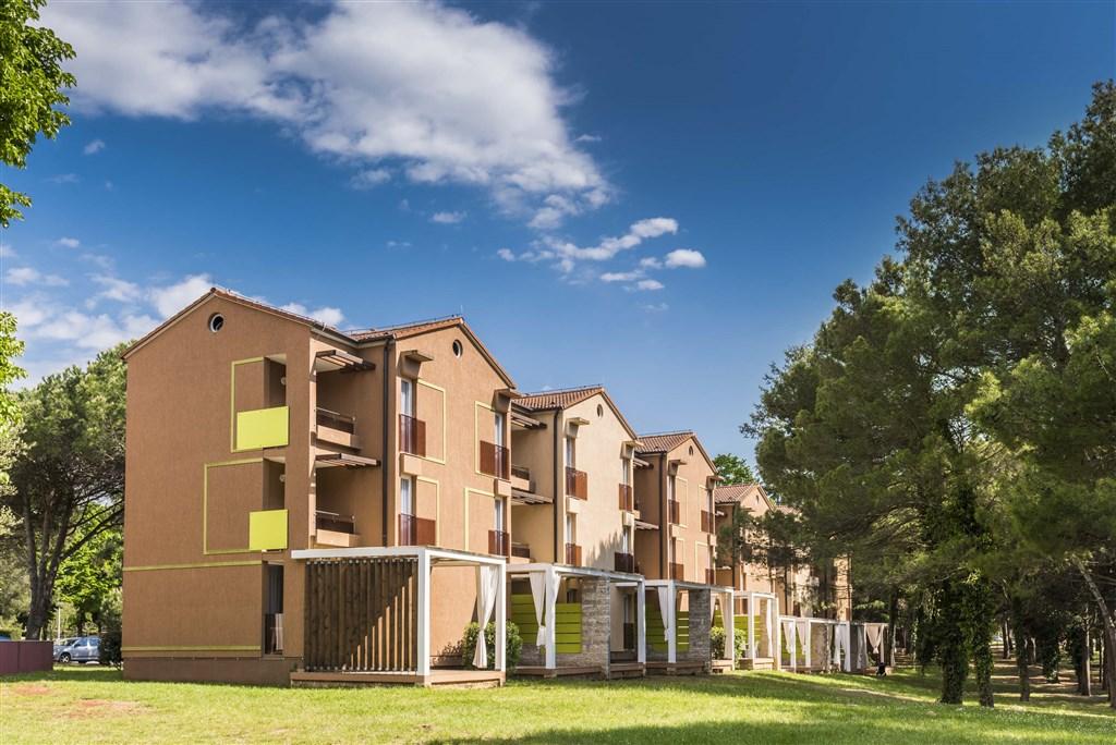 Apartmány SOL STELLA - Makarska
