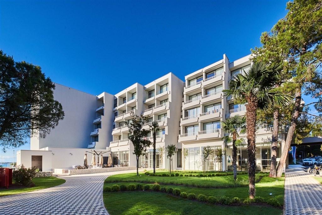 Hotel SOL SIPAR - Brela