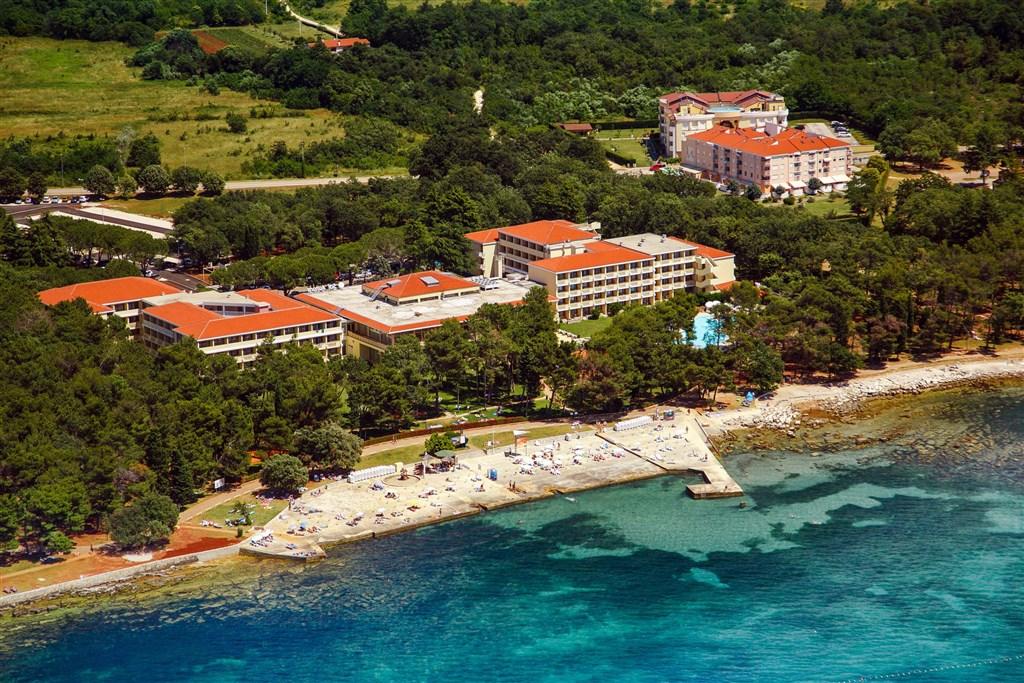Hotel SOL AURORA - Budva