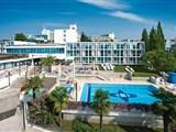Hotel ZORNA PLAVA LAGUNA - Ulcinj
