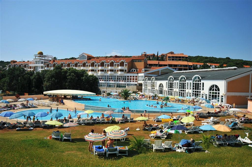 Hotel DUGA UVALA - Umag