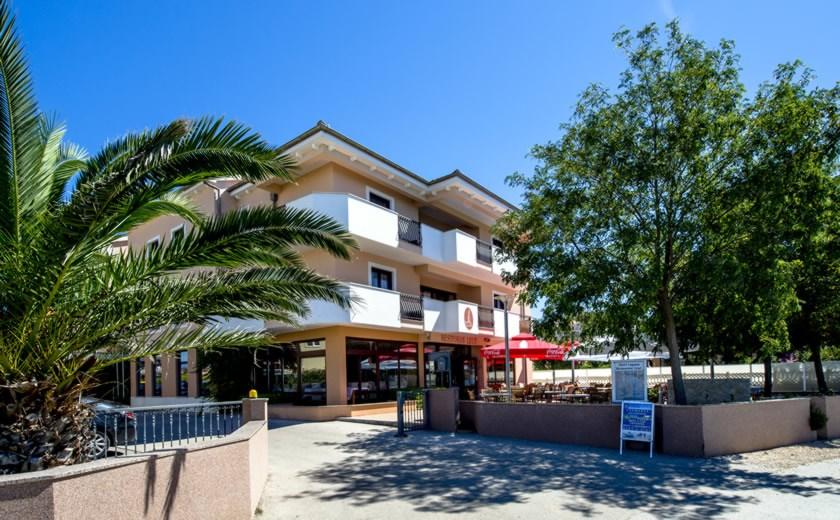 Hotel LAGUNA - Šibenik-Solaris