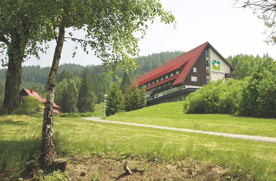 Hotel DUO - Horní Bečva