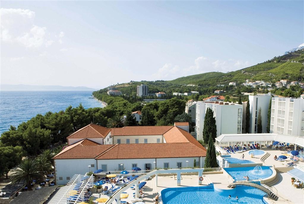 Hotel BLUESUN KAŠTELET - Agia Galini