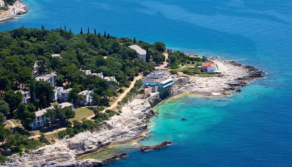Apartmány VERUDELA BEACH - Dubrovnik