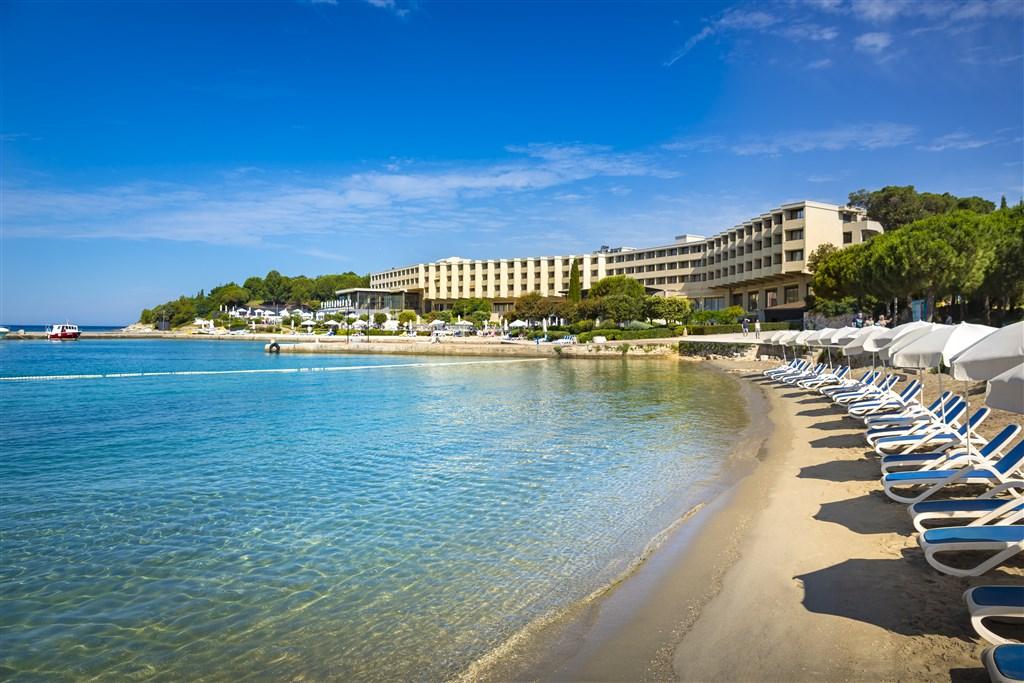 ISLAND Hotel ISTRA - Moraitika