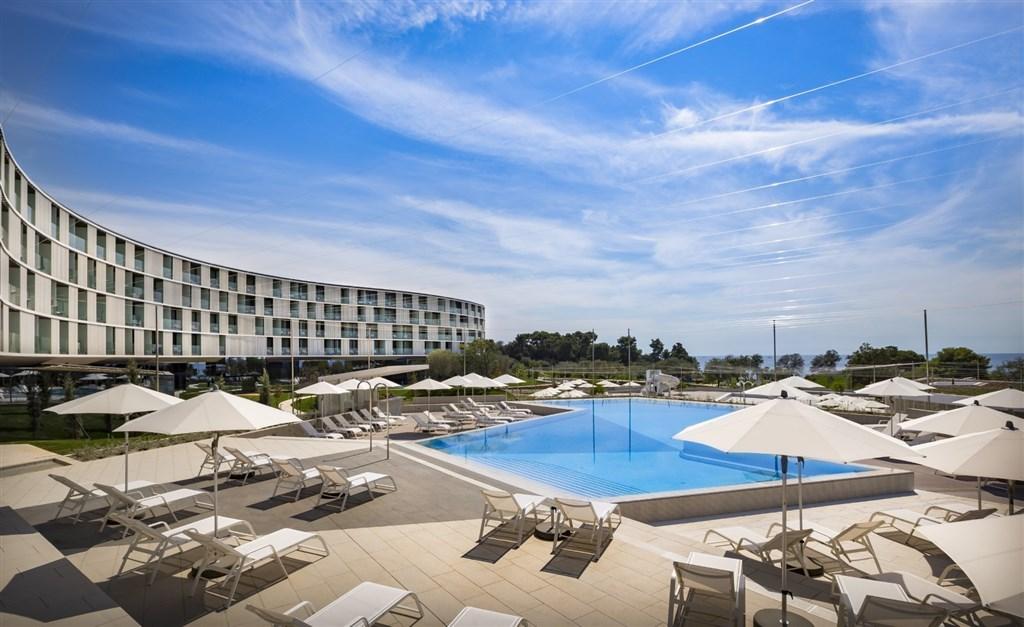 FAMILY HOTEL AMARIN - Kalyves Beach