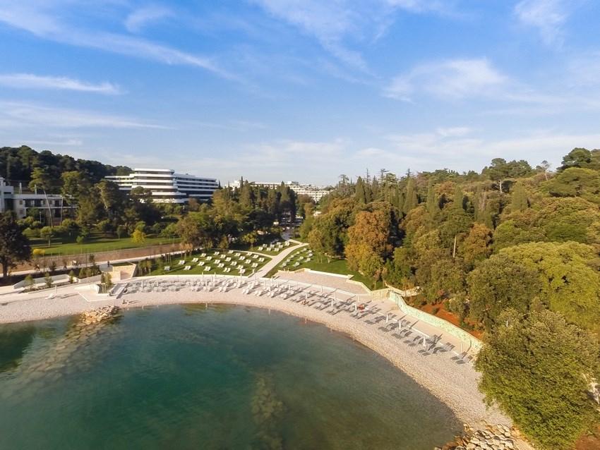 Hotel EDEN - Južná Dalmácia