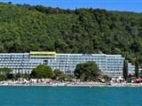 Hotel MIMOSA / LIDO PALACE -