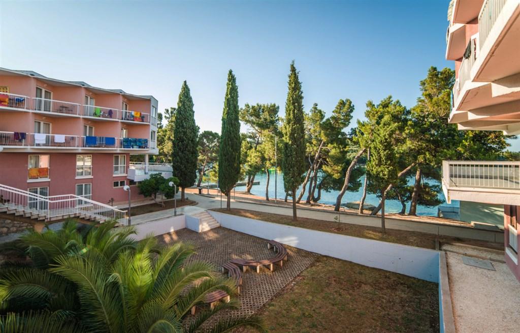 Hotel CENTINERA - Sveti Stefan