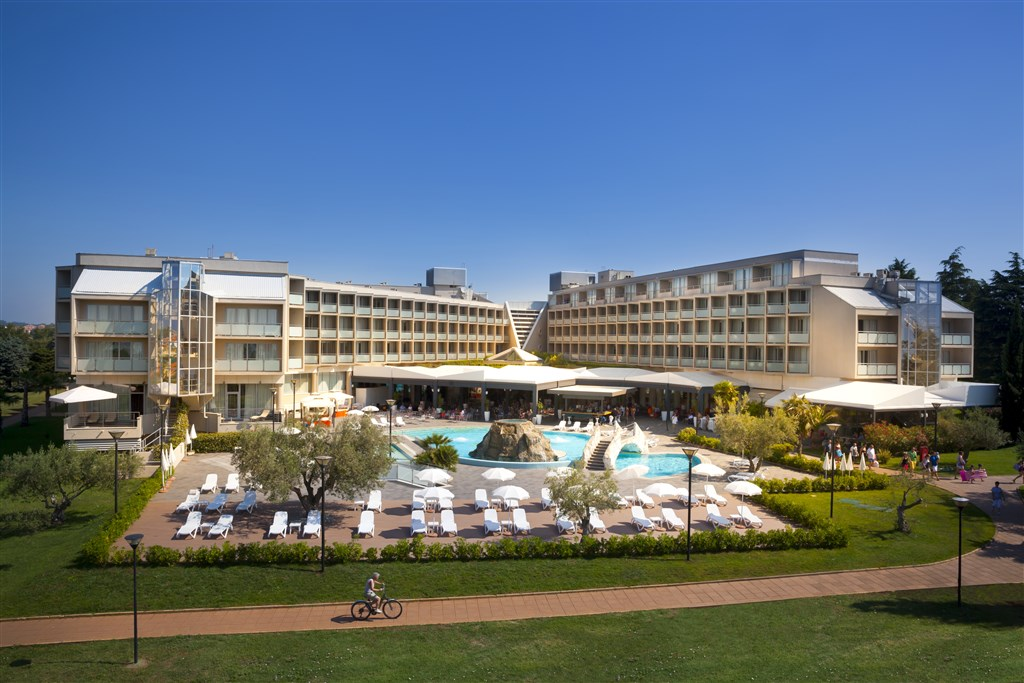 Hotel AMINESS MAESTRAL - Vodice