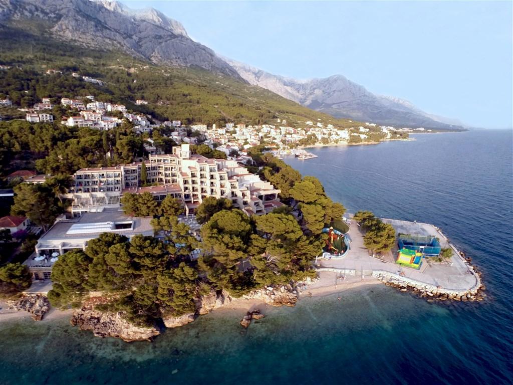 Hotel BLUESUN SOLINE - Visegrád