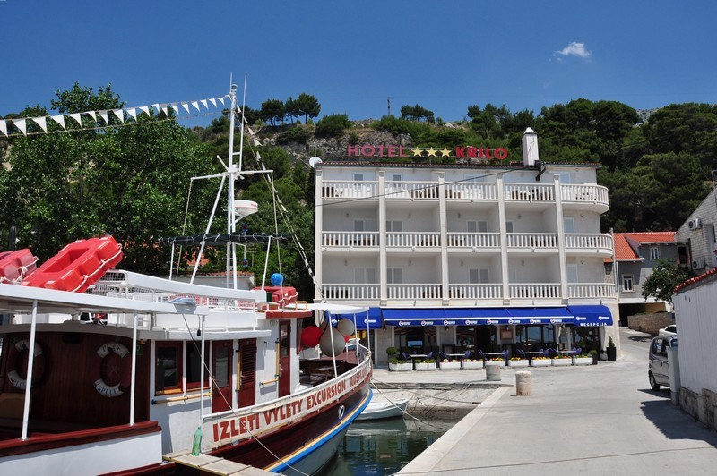 Hotel Krilo - Durres