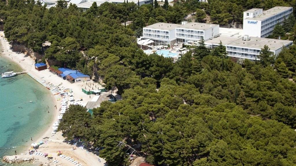 Hotel BLUESUN BORAK - Balaton a okolie