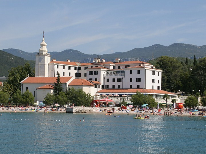 Hotel KAŠTEL - Primošten
