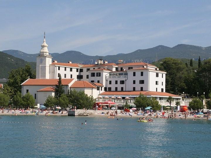 Hotel KAŠTEL - Chorvátsko