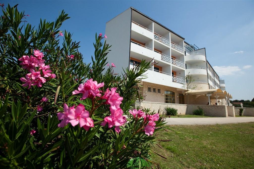 Hotel ALBA - Gerani