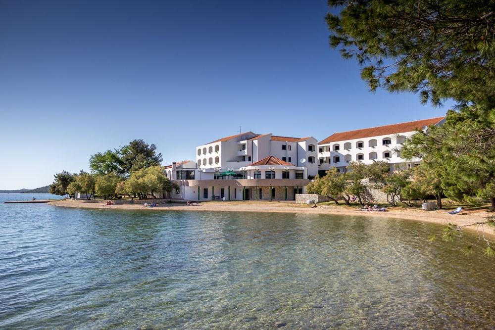 Hotel MIRAN - Povile