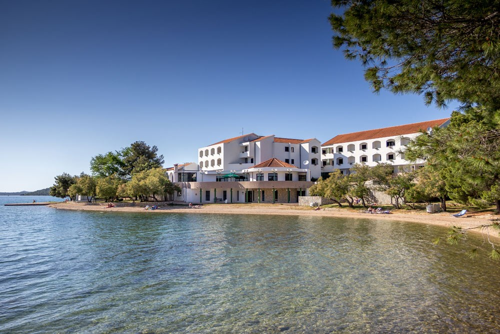 Hotel MIRAN - Gradac