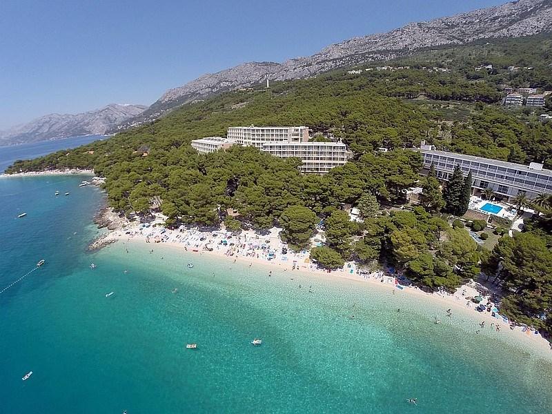 Hotel BLUESUN MARINA - Castelnuovo del Garda