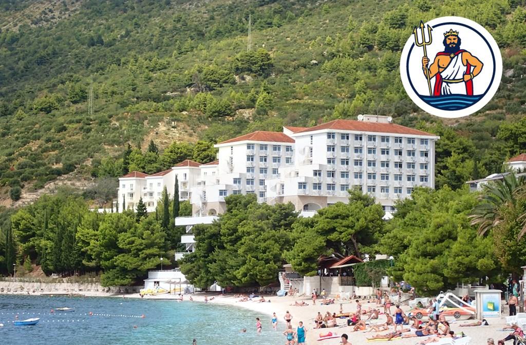 Hotel LABINECA - Igrane