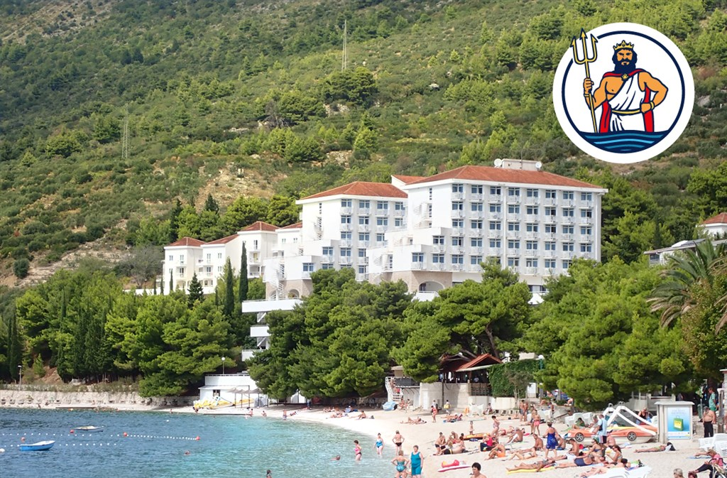 Hotel LABINECA - Gradac