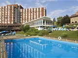 Ensana Thermal AQUA Health Spa Hotel -